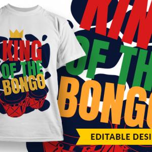 A bong királya te vagy