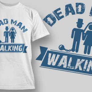 Halott ember sétája az oltárhoz