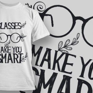 A szemüveg okossá tesz